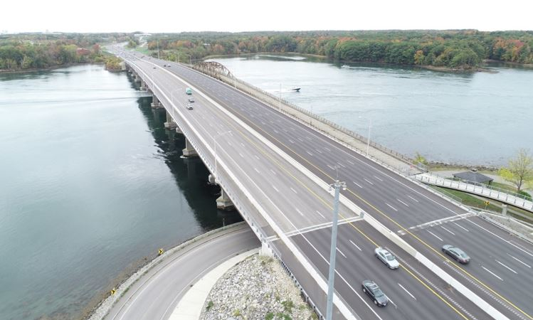 These 5 Road Projects in the Northeast Win Awards