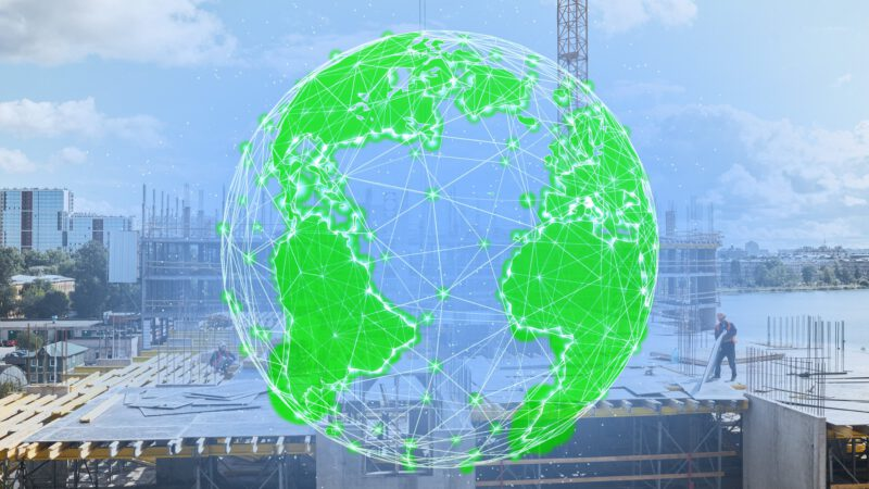 Using BIM and Sustainability in Construction | ONE-KEY™ Blog