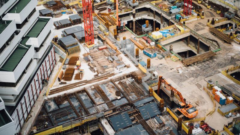 Keep Track of Dirt Moved, Job Progress with Komatsu Smart Construction Dashboard
