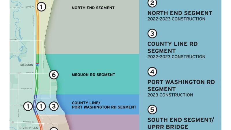 Work to Widen and Upgrade One of Wisconsin's Busiest Highways Begins